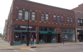 Gasser Storefront