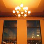 Sky Event Center Lobby