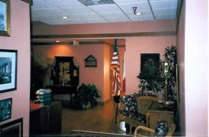 4 Office - Ste 710 Lobby  2-24-03